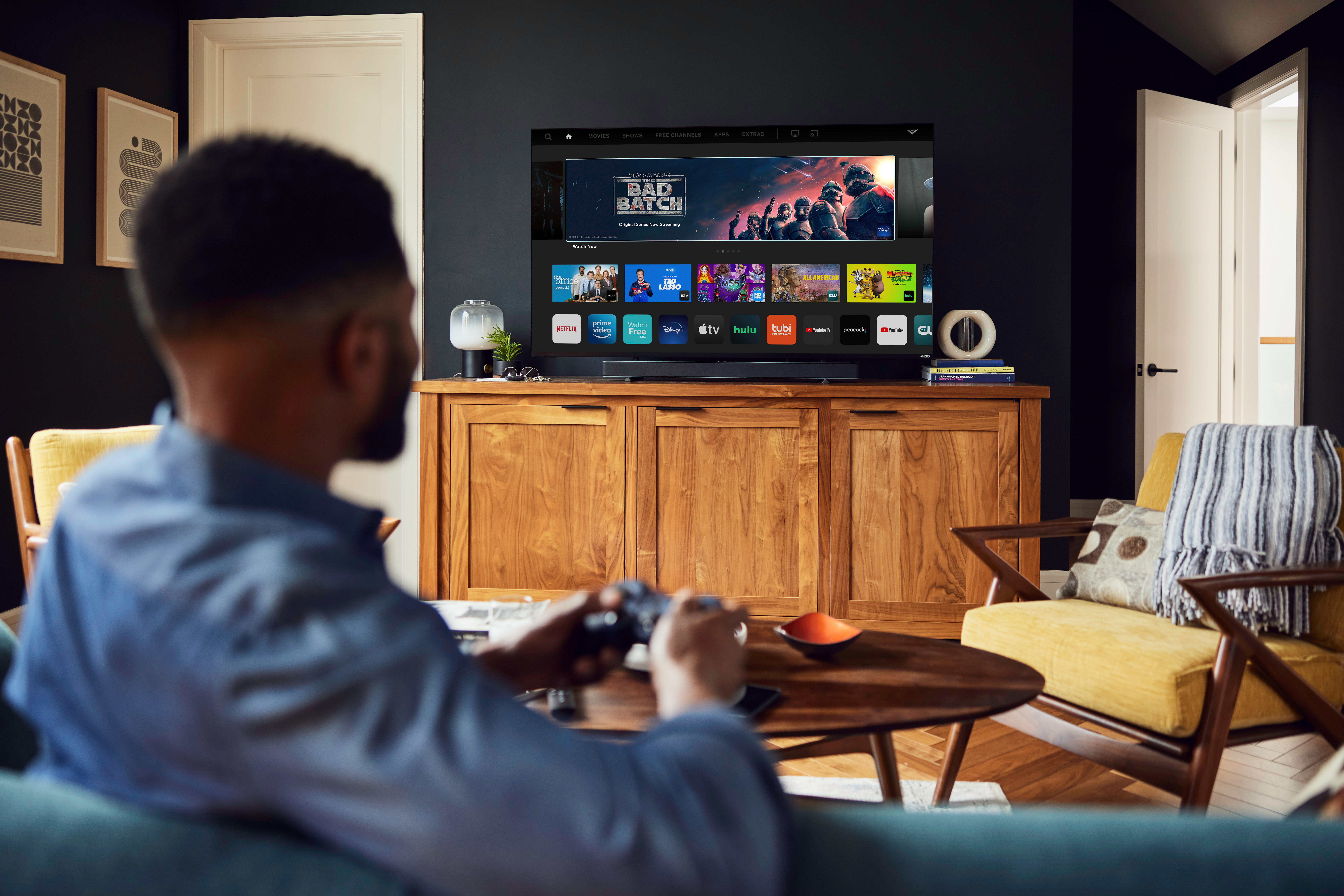 Post-Peripherals—How Smart TVs Will Take Over Streaming Consumption and Access